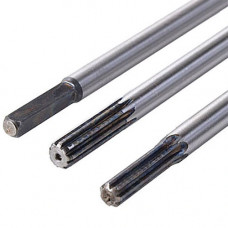 Вал штанги 8 х 1530 мм 4Т для бензотриммера 26 / 33 / 43 / 52 сс