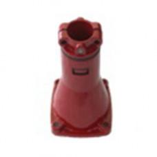 Корпус сцепления в сборе с чашкой сцепления 26мм 4T для бензотриммера 26сс