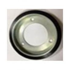 Кольцо фрикционное (d 130 / 112 мм, посад. D 57 мм) п / у на мет.диске