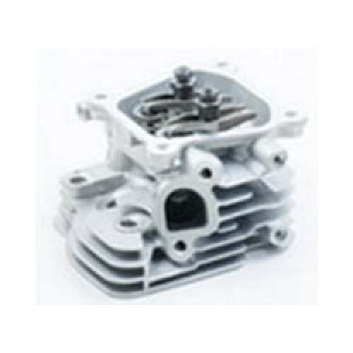 Головка блока цилиндра (без клапанов, пружин, пластин, коромысел и т.д.) 170F (Honda GX200)