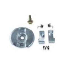 Ремкомплект усов ручного стартера метал. 160F-190F (Honda GX120-GX420)