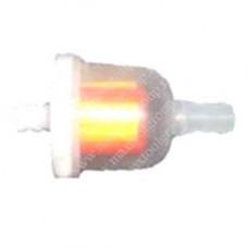 Фильтр топливный проходной d 4,5 мм
