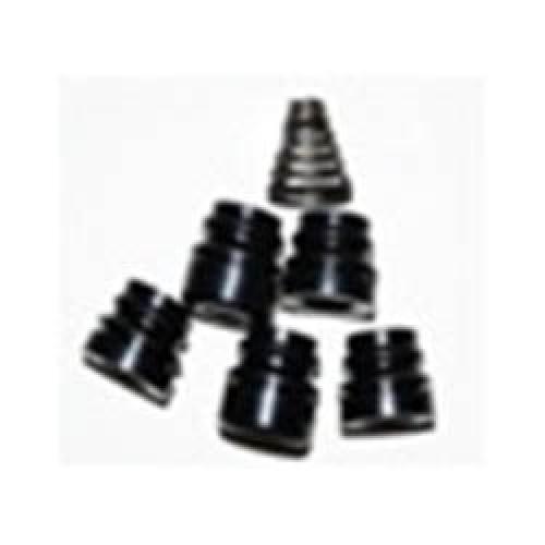 Комплект амортизаторов (5 буферов + 1 пружина) для бензопилы 45/52/58 сс