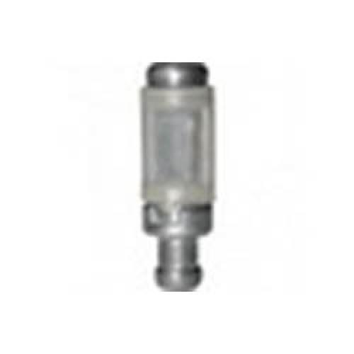Фильтр масляный для бензопилы 45/52/58 сс