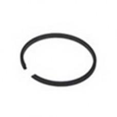 Кольцо поршневое 1шт. для бензопилы Husqvarna 142