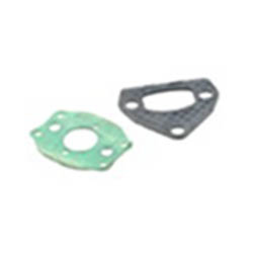Набор прокладок (карбюратора и глушителя) для бензопилы Husqvarna 137 / 142