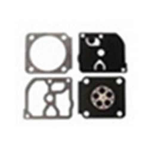 Ремкомплект карбюратора для бензопилы Husqvarna 236 / 240
