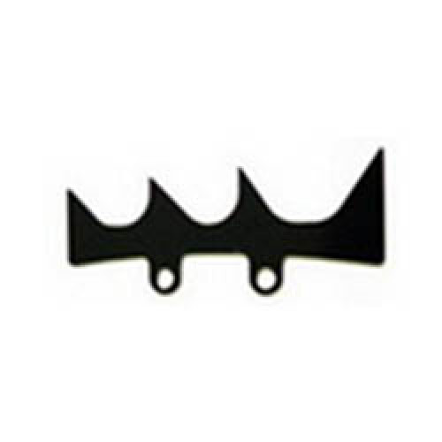 Упор зубчатый для бензопилы Partner 350 / 351