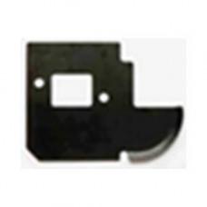 Лист охлаждающий глушителя для бензопилы Stihl MS170 / 180