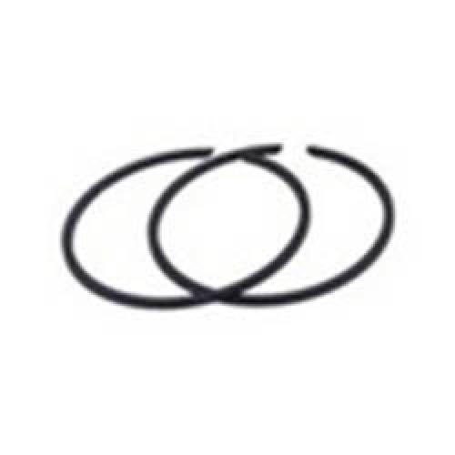 Кольца поршневые 2 шт. для бензопилы Stihl MS 250