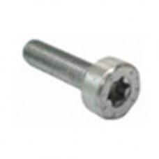 Винт глушителя внутренний для бензопилы Stihl MS361 (М5, головка 4 мм, длина резьбы 16 мм, общая длина 20 мм)