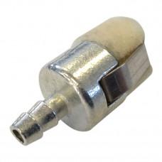 Фильтр топливный с увеличенной всасывающей головкой, выход диам. 4 мм, двигатель до 70 сс