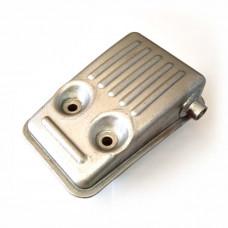 Глушитель бензопилы Oleo-Mac 42-44