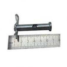 Стопор фрез мотоблока d 10 мм, L 49 мм