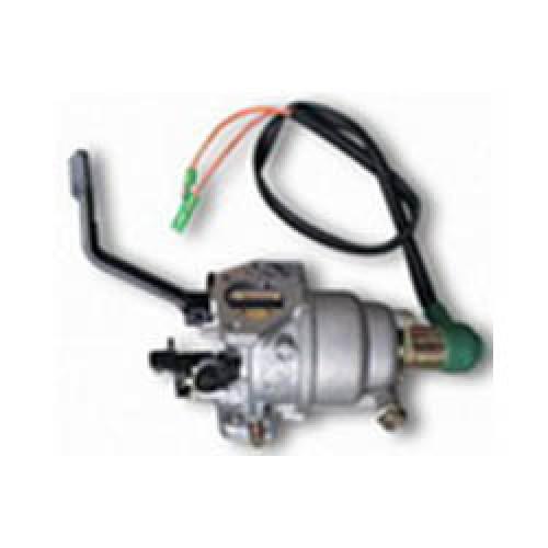 Карбюратор для генератора 5 кВт