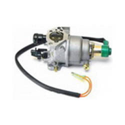 Карбюратор с электроклапаном для генератора 5 кВт