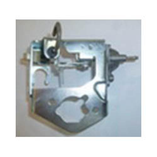 Вакуумный регулятор воздушной заслонки карбюратора для генератора 5 кВт