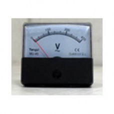 Вольтметр трехфазный для генератора 5 кВт