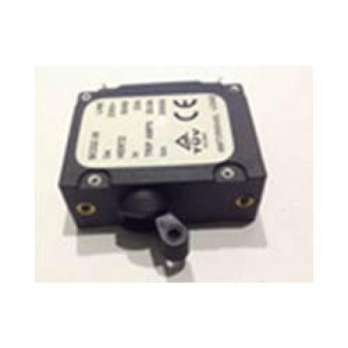 Автоматический выключатель (тепловое реле) 23А для генератора 5 кВт