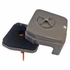 Корпус воздушного фильтра для бензобура 63 сс