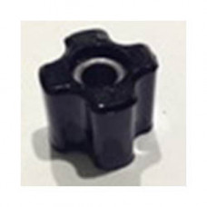Подшипник резиновый 23.5 x 8 мм для бензотриммера 26 / 33 / 43 / 52 сс