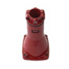 Корпус сцепления в сборе с чашкой сцепления 26 мм 7T для бензотриммера 26 сс