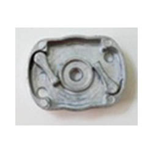 Храповик стартера с 2-мя зацепами для бензотриммера 33 / 43 / 52 сс