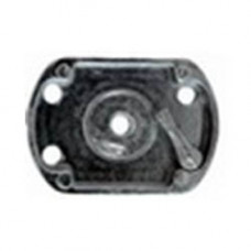 Храповик стартера с 4-мя зацепами для бензотриммера 33/43/52 сс