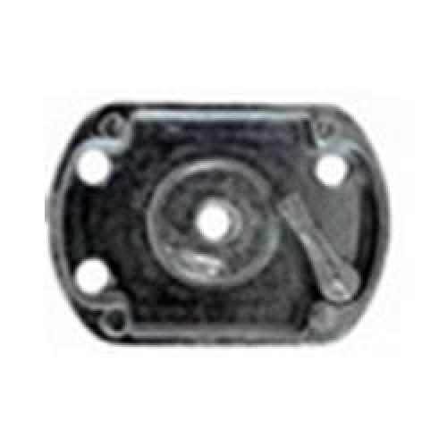 Храповик стартера с 4-мя зацепами для бензотриммера 33 / 43 / 52 сс