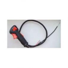Рукоятка управления для бензотриммера Stihl FS38 / FS55