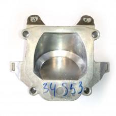 Корпус двигателя бензокосы Oleo-Mac Sparta 25