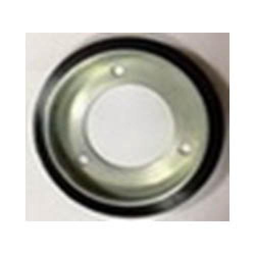 Кольцо фрикционное (внутр. d 115 мм) полиуретан на мет. диске (Champion ST761, ST969, ST1076BS)