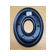 Диск фрикционный SJ-013A, 1 половина (внутр. d 40 мм, внешн. d 121 мм) (DDE ST6556L, ST5556L, ST6562L, ST8064L, ST9070L)