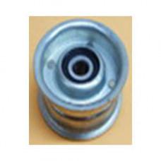 Ролик натяжной (внутр. d 10 мм, внешн. d 53/60 мм, шир. 26 мм)