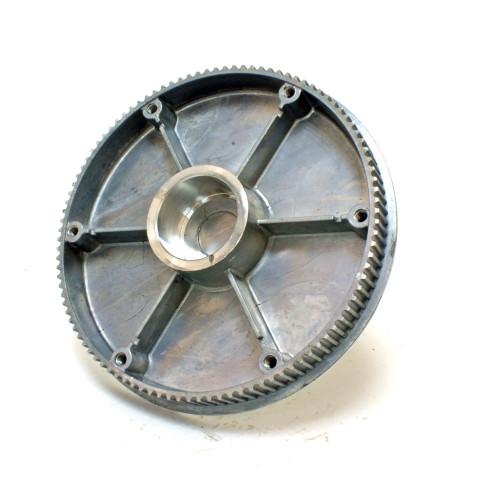 Шкив ремня привода хода SJ-010A (внутр. d 40 мм, внешн. d 168 мм)