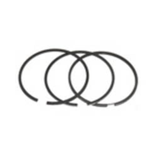 Кольца поршневые 178F