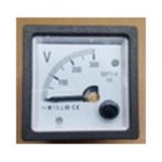 Вольтметр для дизельного генератора