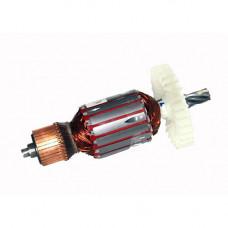Ротор (якорь) для пилы Интерскол Р 210 / 1900