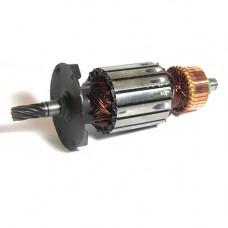 Ротор (якорь) для пилы REBIR 5107 7 зубов