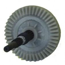 Шестерня пластковая для электропил Хоумлайт, Альпина, Китай