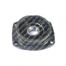 Крышка редуктора для УШМ Хитачи G10SS-2 алюминий