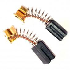Щетка угольная Stern-750, Skil-650 / 850, Ferm-750, Sturm (6 х 9 х 12,5 мм)