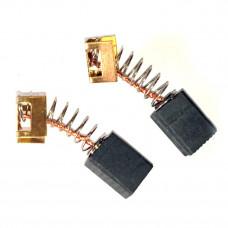 Щетка угольная Диолд МШУ-0,95, МЭСУ-4-01 (6 х 9 х 11 мм)