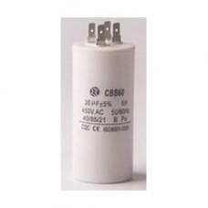 Конденсатор CBB60 450V 10 mF