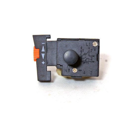 Выключатель Лобзика Фиолент 3,5А (Ломов)