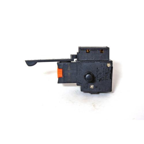 Выключатель дрели DWT прямой реверс 6А