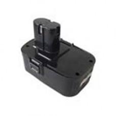 Аккумулятор для китайского шуруповерта 12 V - 1.3 Ah плоский