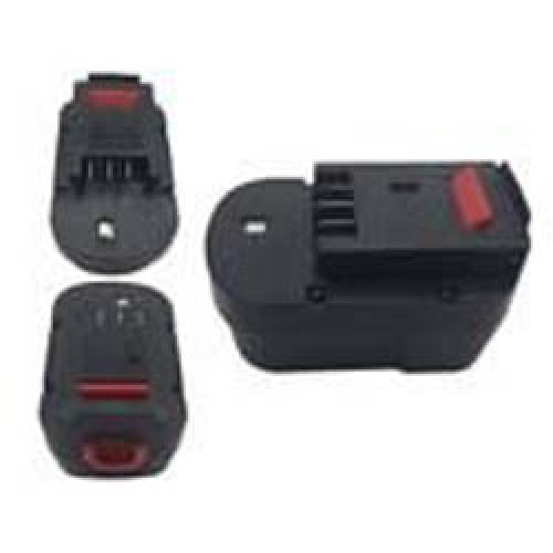 Аккумулятор для шуруповерта Black & Decker 14 V - 2.0 Ah Ni-Cd