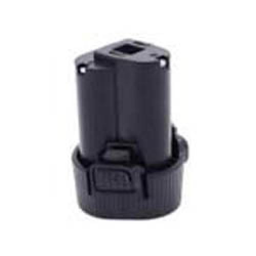 Аккумулятор для шуруповерта Makita BL1013, 1.3 Ah 10,8 V вертикальная Li-ion
