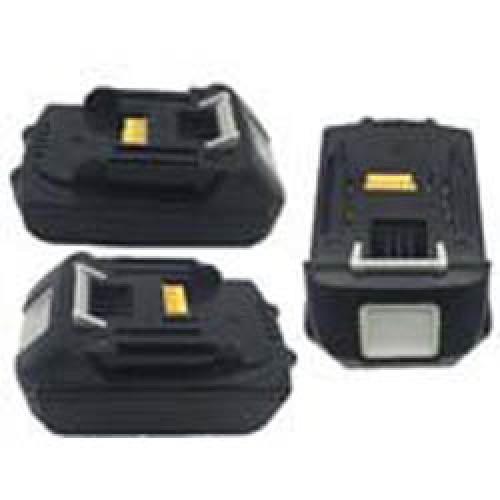Аккумулятор для шуруповерта Makita BL1815 18 V - 1.5 Ah Li-ion